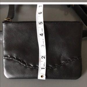 Frye Melissa Whipstitch Belt Bag